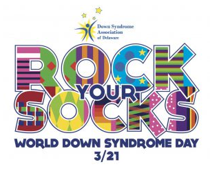 World Down Syndrome Day is Sunday, March 21, 2021. Featured Photo