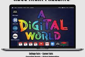 HBCU Virtual College & Career Fair Featured Photo