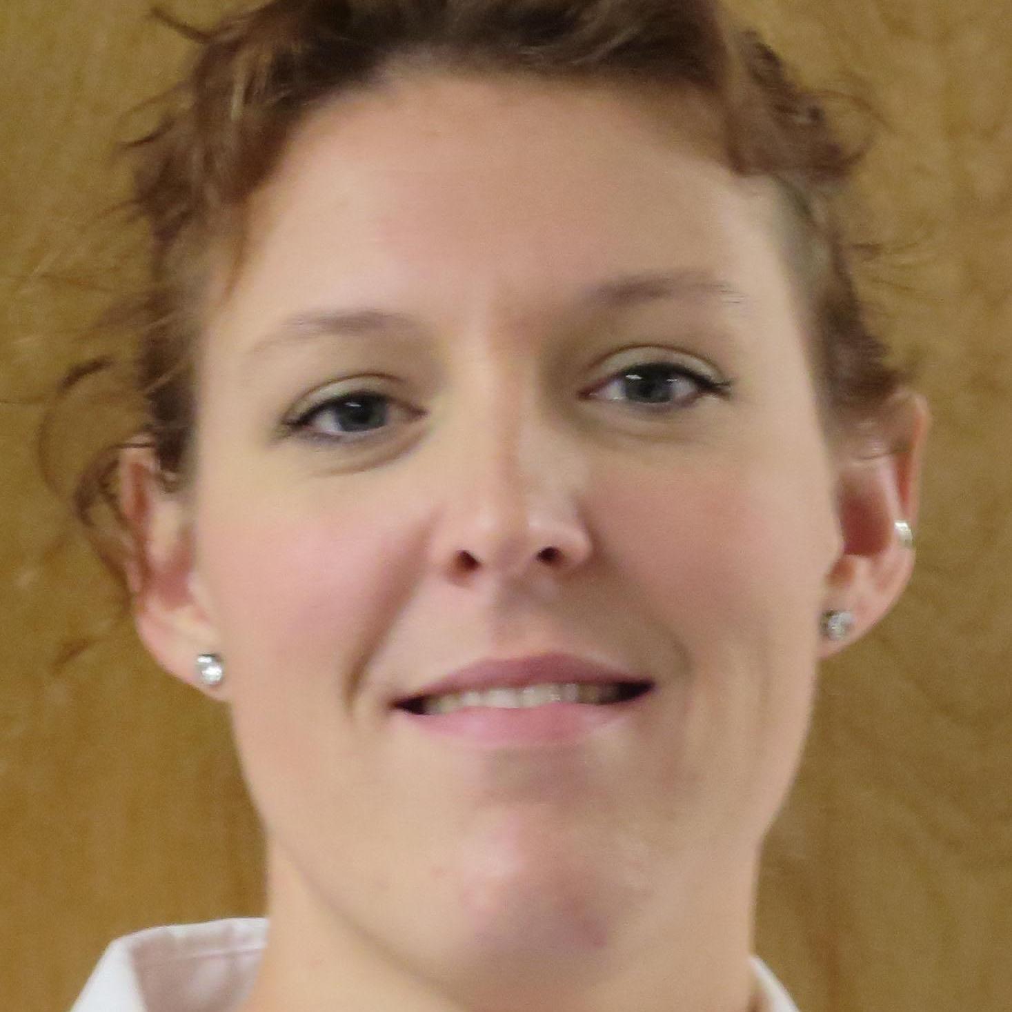 Hilary Johnson's Profile Photo