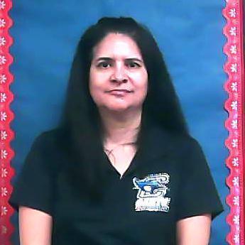 Leticia Rodriguez's Profile Photo
