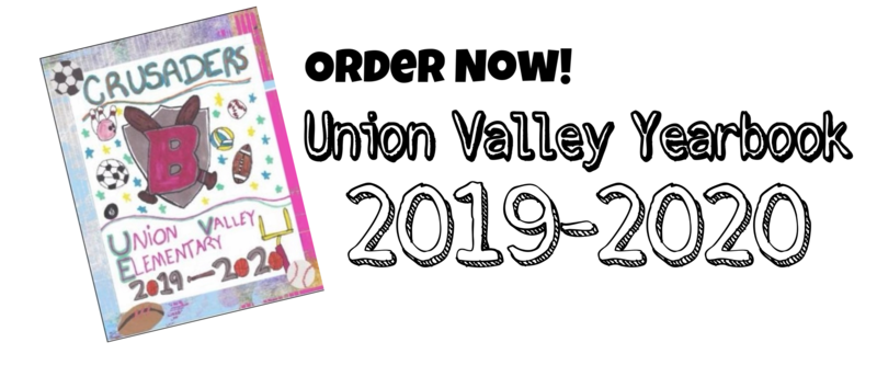 Order your yearbook now!! Thumbnail Image