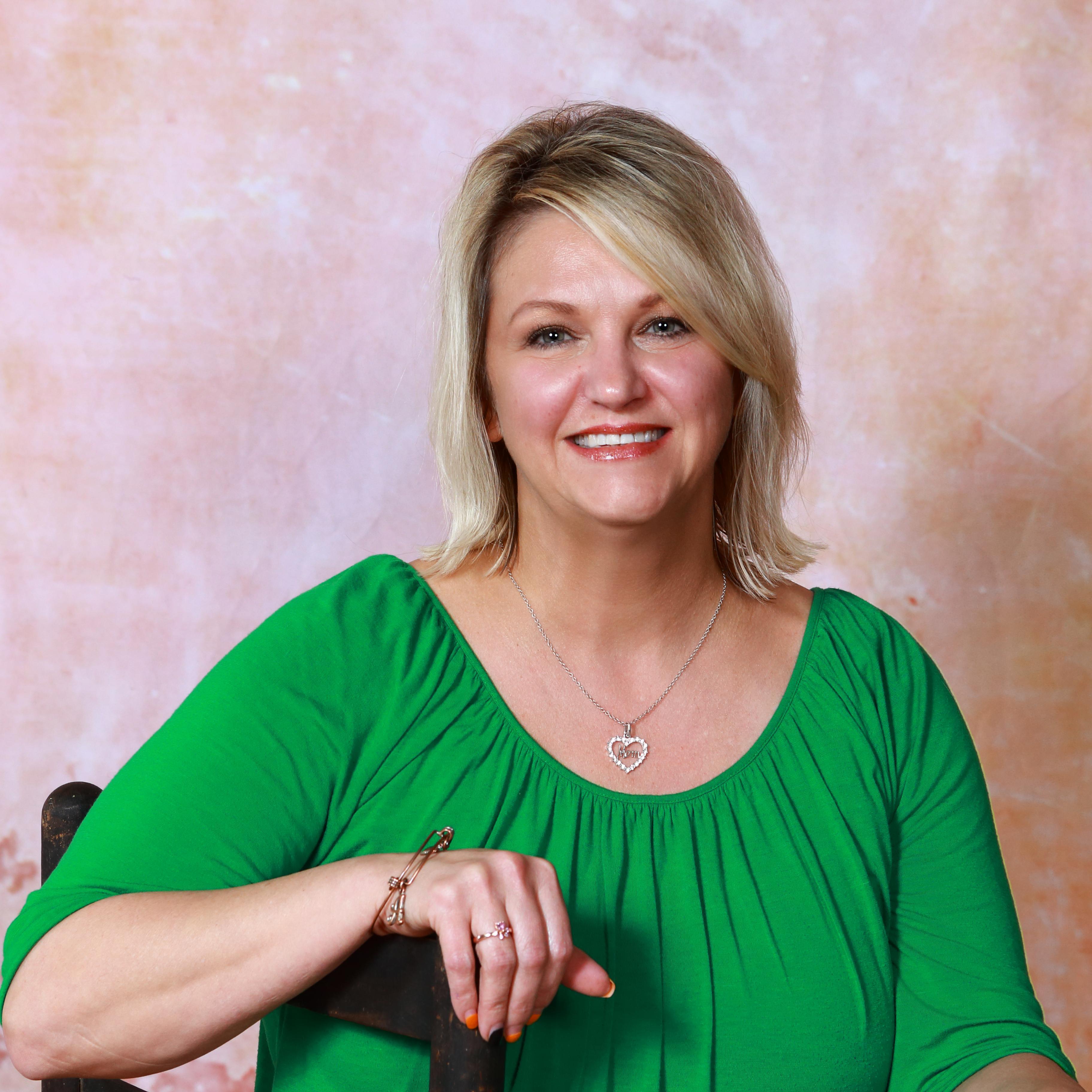 Alicia Brooks's Profile Photo