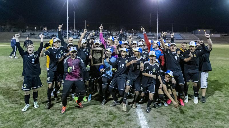 Foothill vs Highland Valley Championship Game Thumbnail Image