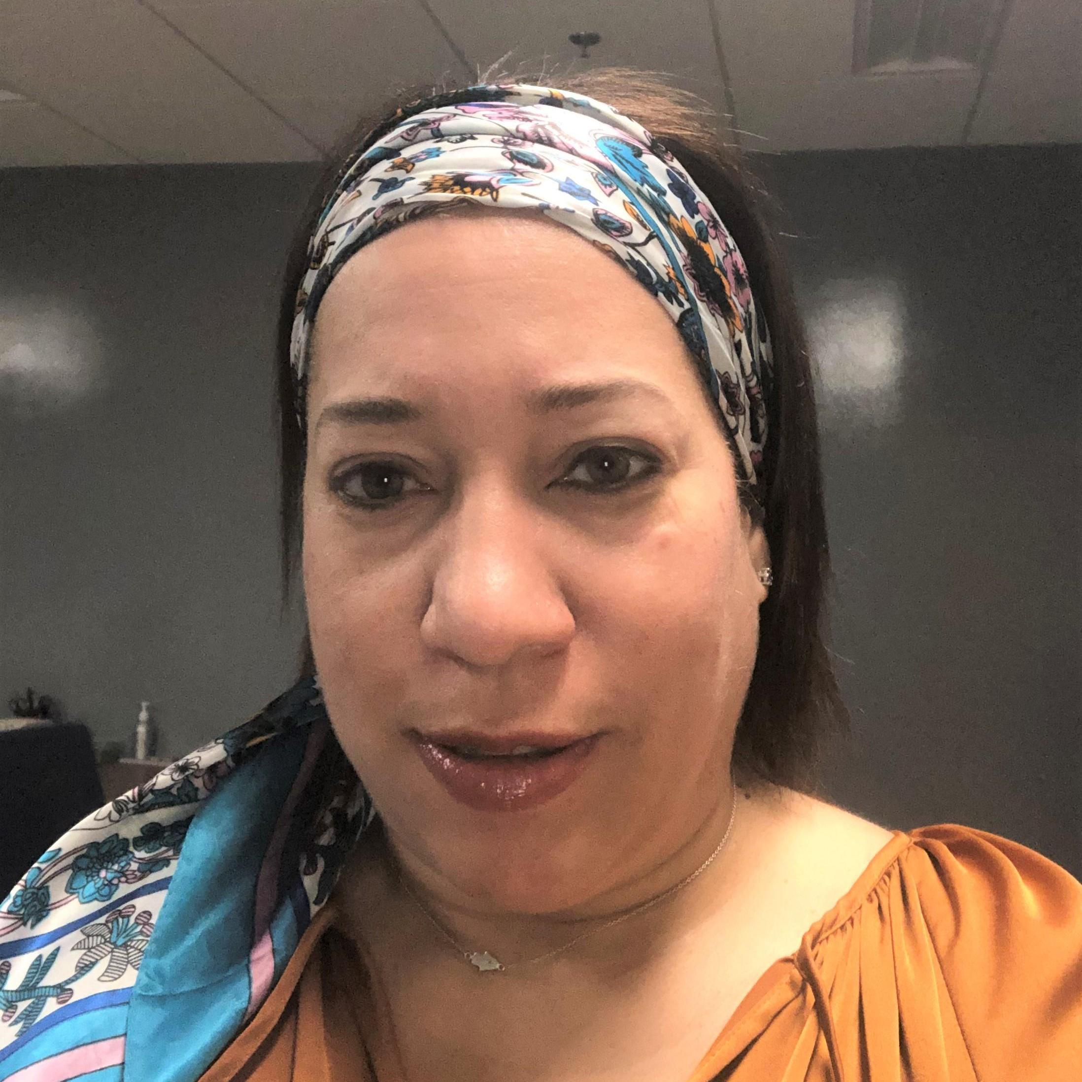 Margarita Prince's Profile Photo