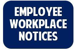 Employee Workplace Notices