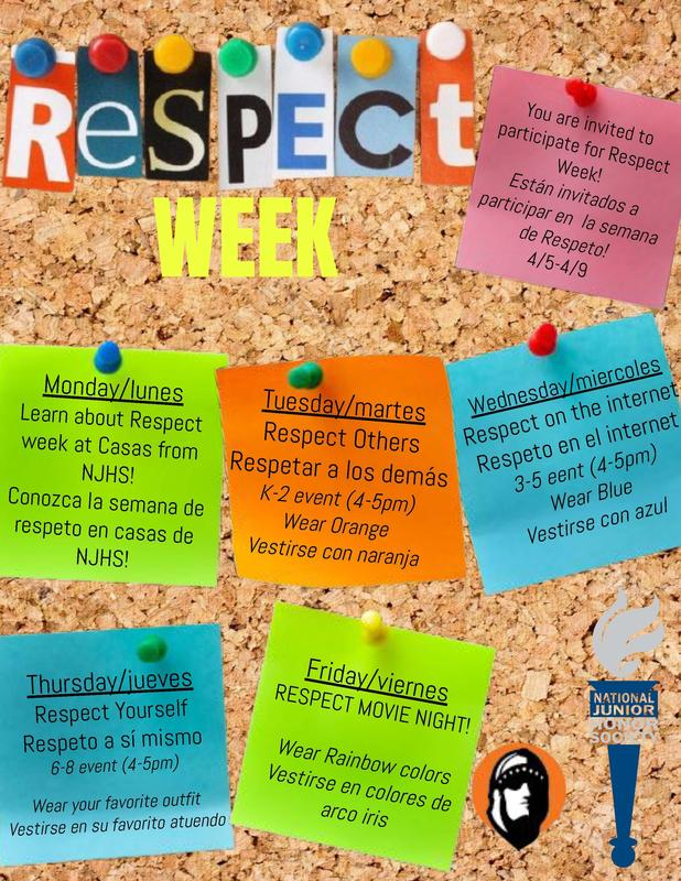 RESPECT Week fliers at Casas (1).jpg
