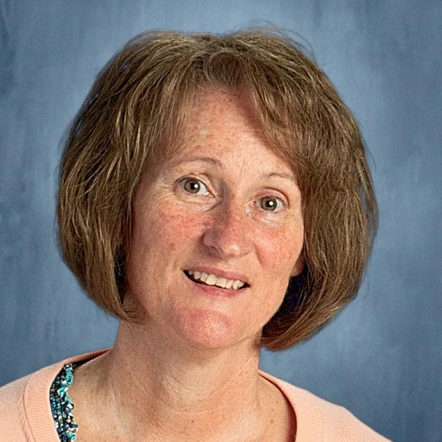 Christina Mitchell's Profile Photo