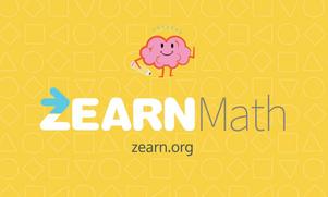 Zearn Math