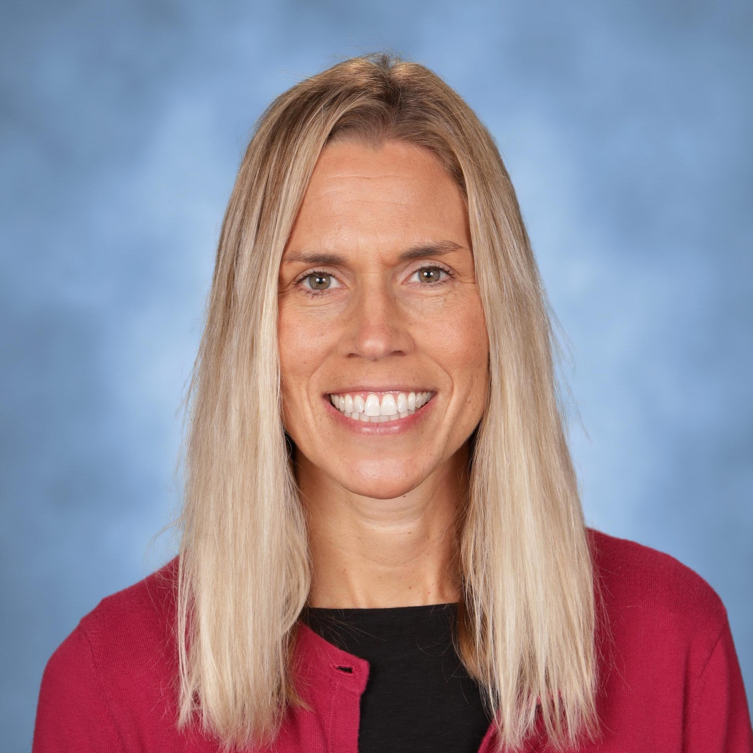 Jill Offer's Profile Photo
