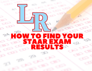 How to find STAAR Exam Results