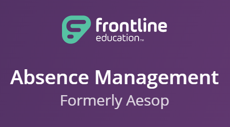 Frontline Absence Management, Formerly Aesop, Logo