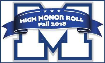 high honor roll