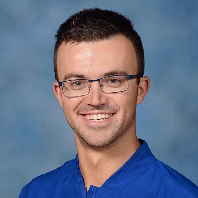 Austin Williamson's Profile Photo
