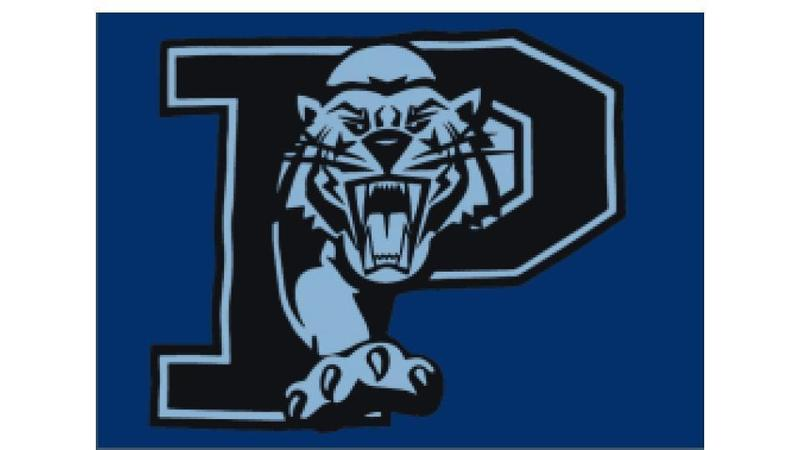 Princeton High School Logo
