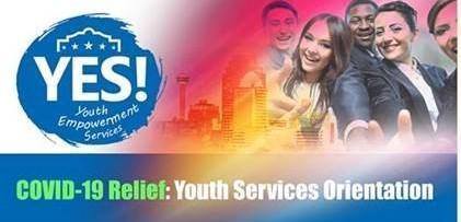 WSA Youth Orientation