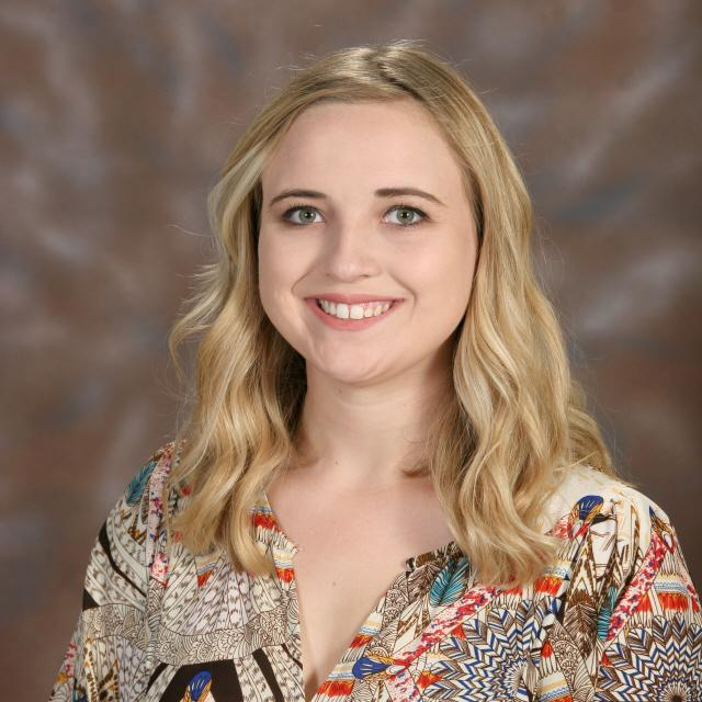 Emily Gefellers's Profile Photo
