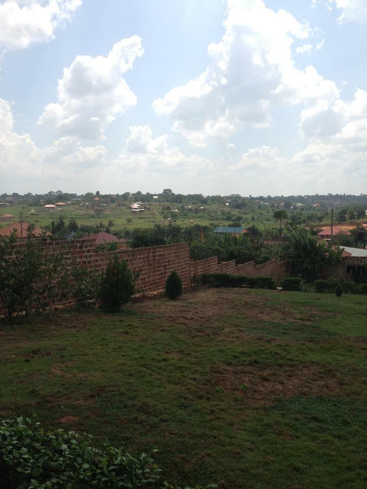 Beautiful Uganda!