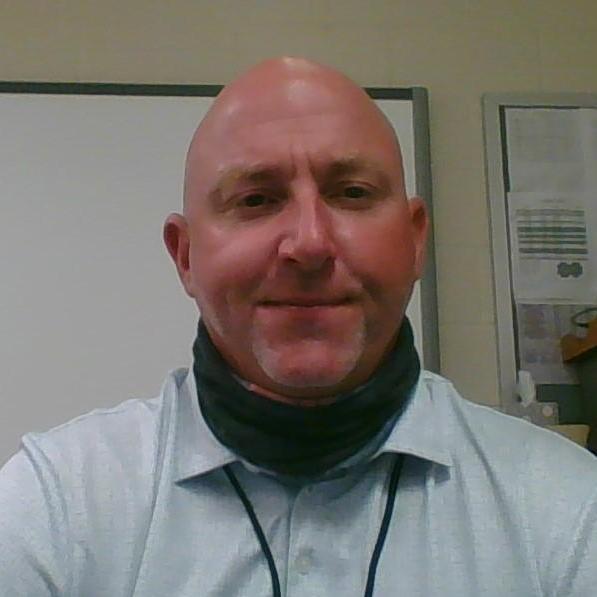 Matthew Griffin's Profile Photo