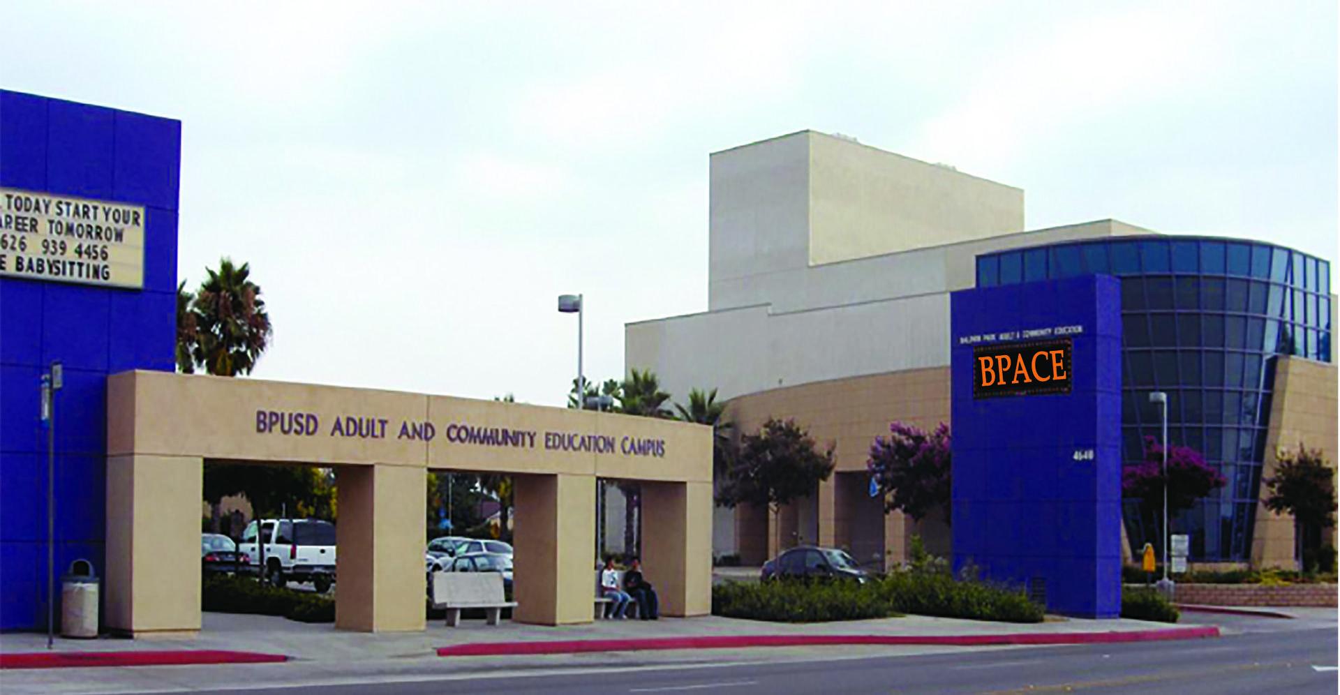 Adult Career Training (ACT) Center Photo
