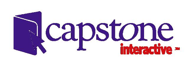 Capstone Interactive Logo Link