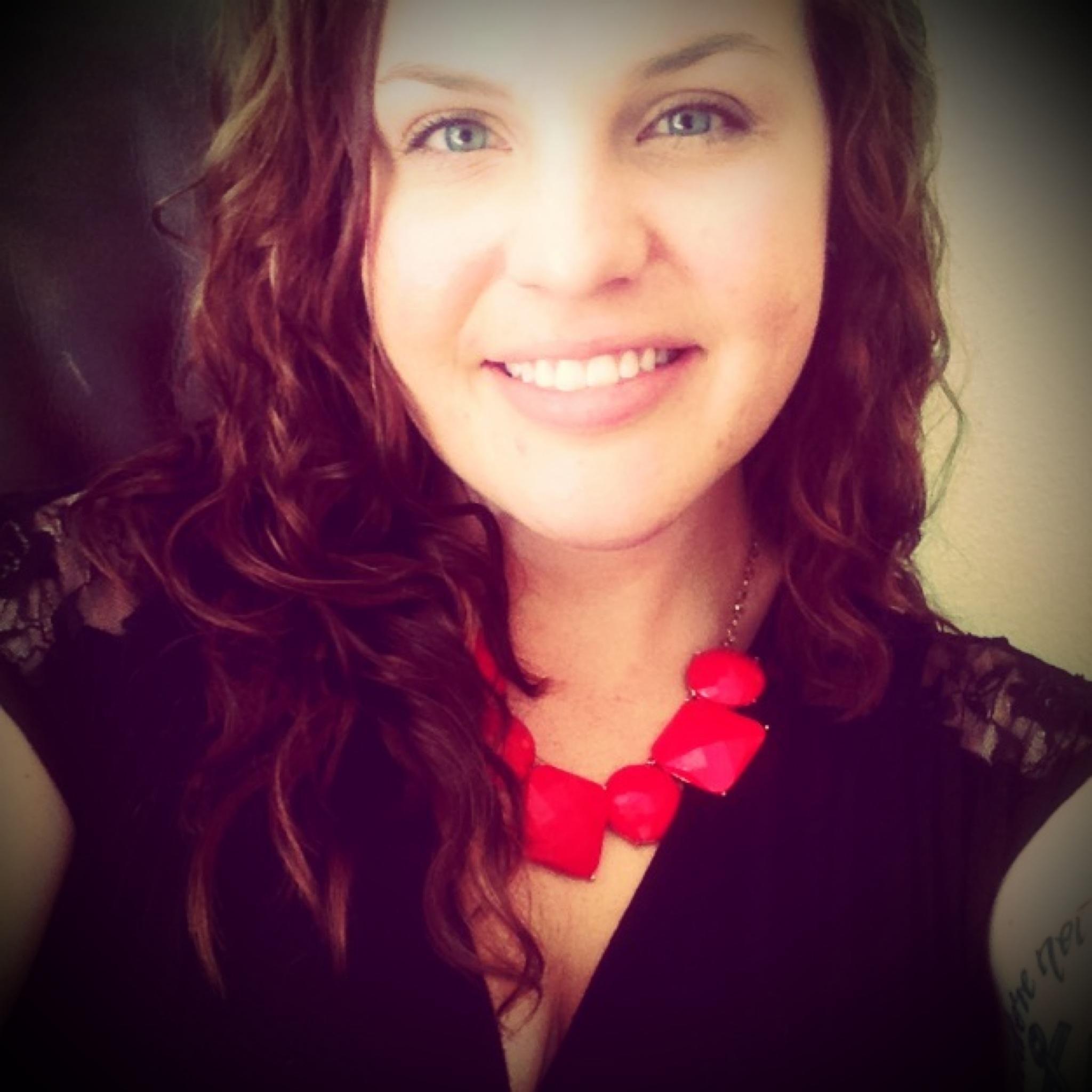 Amber Colechin's Profile Photo