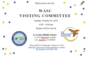 WASC Invitation for staff & parents.PNG