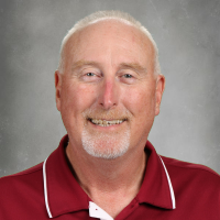 Bill Coates's Profile Photo