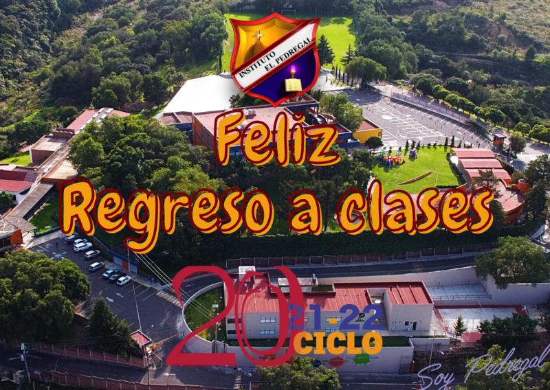 Feliz Regreso a Clases Featured Photo