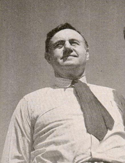 Mr. Fred Johnson