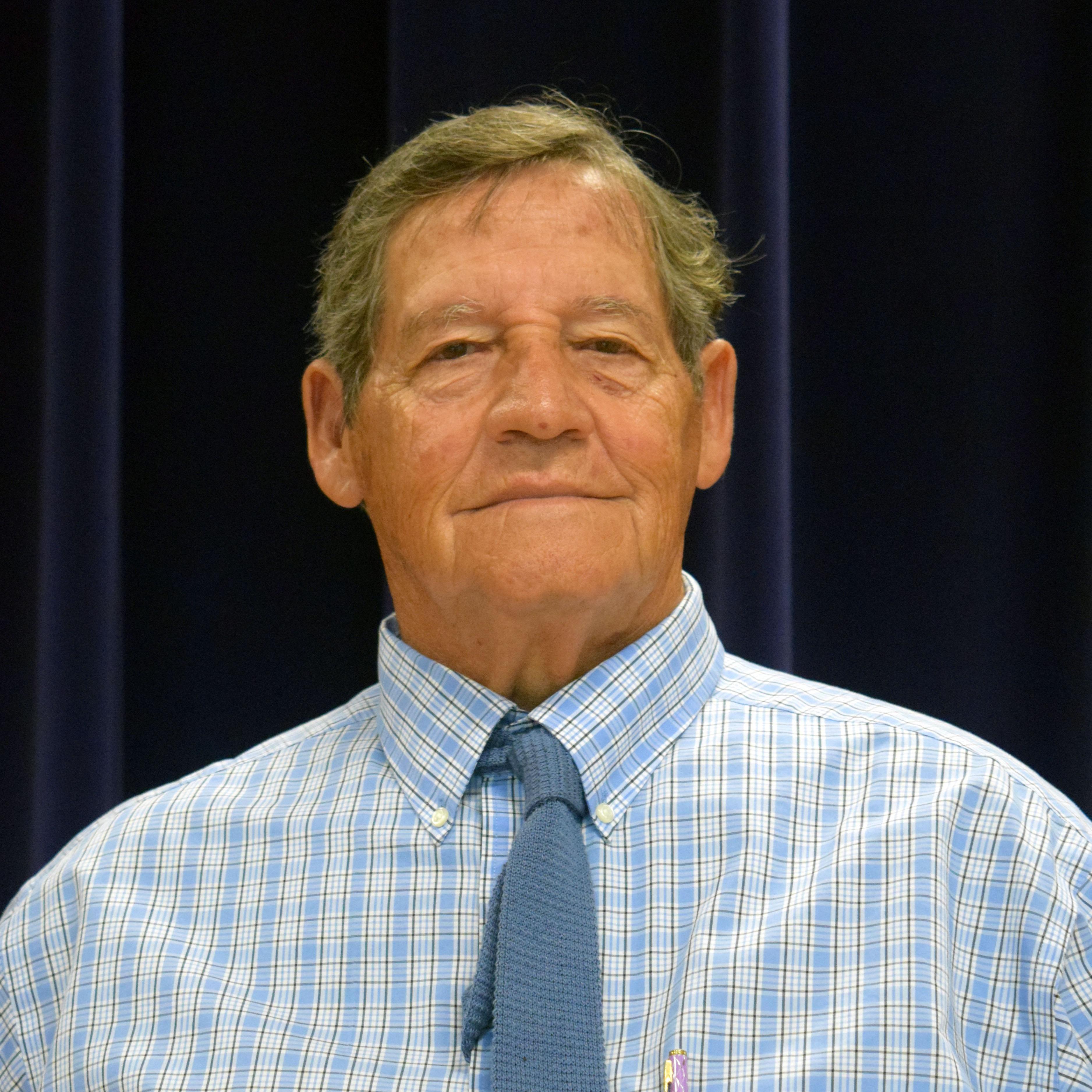 Al Garcia's Profile Photo