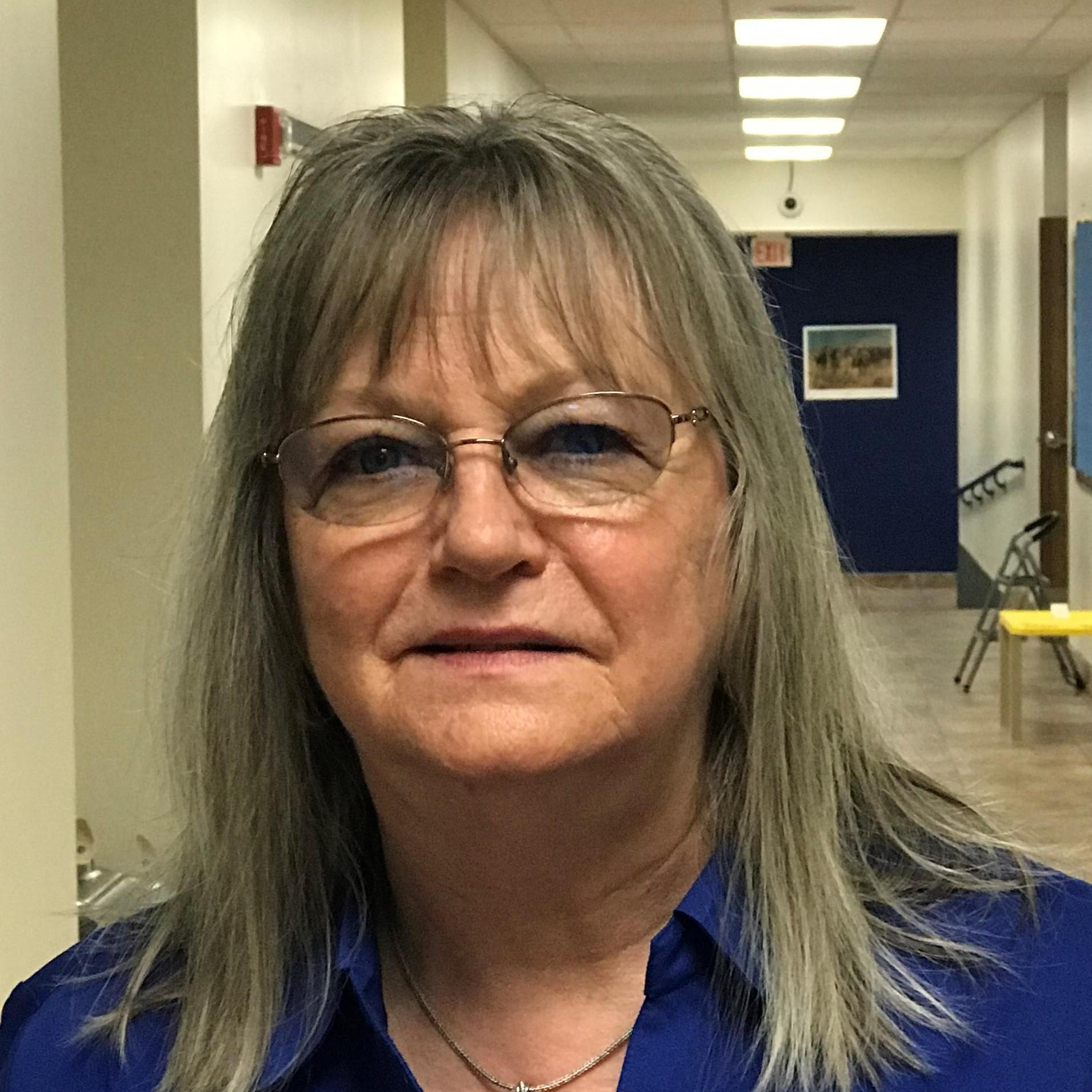Julie Hodge's Profile Photo