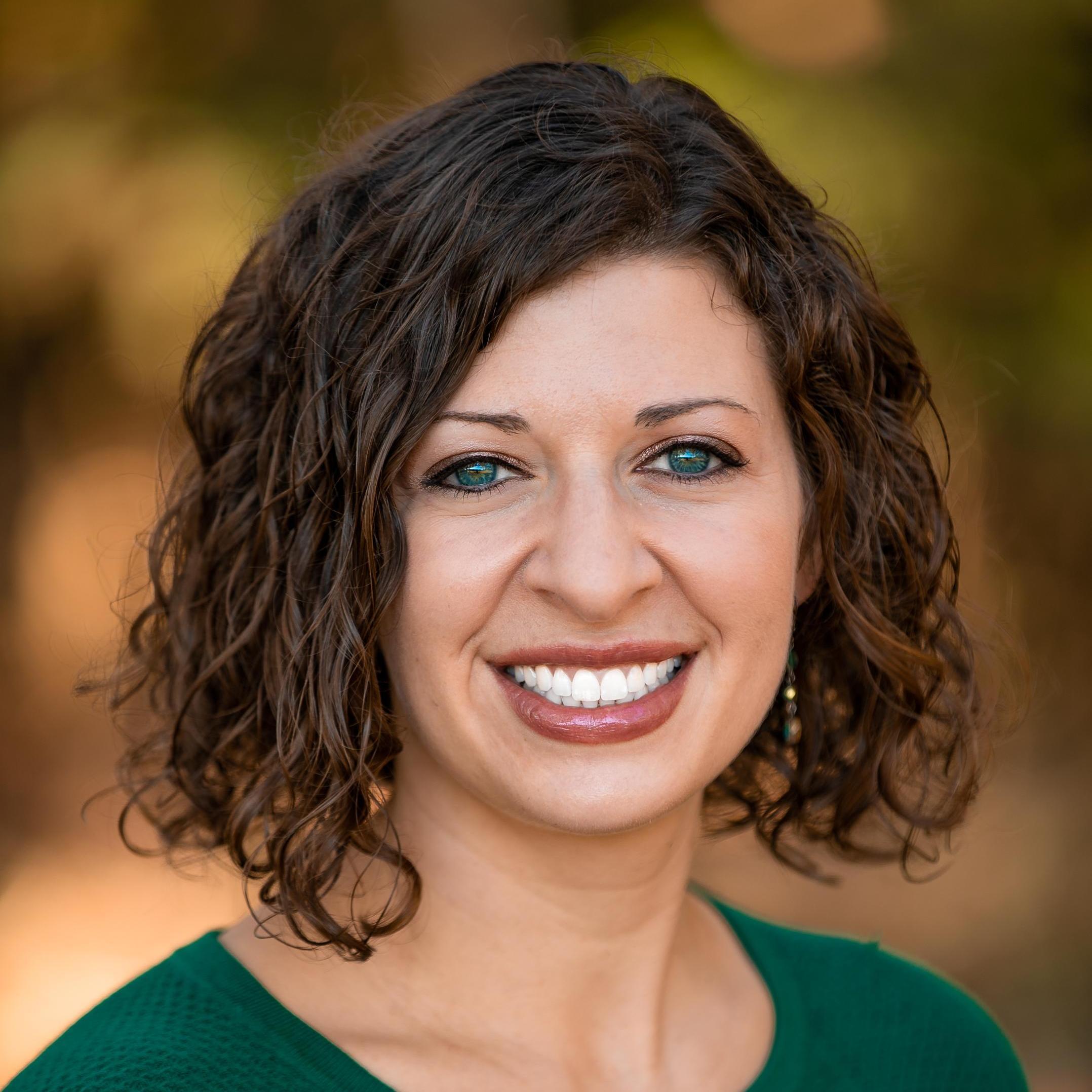 Megan Alexander's Profile Photo