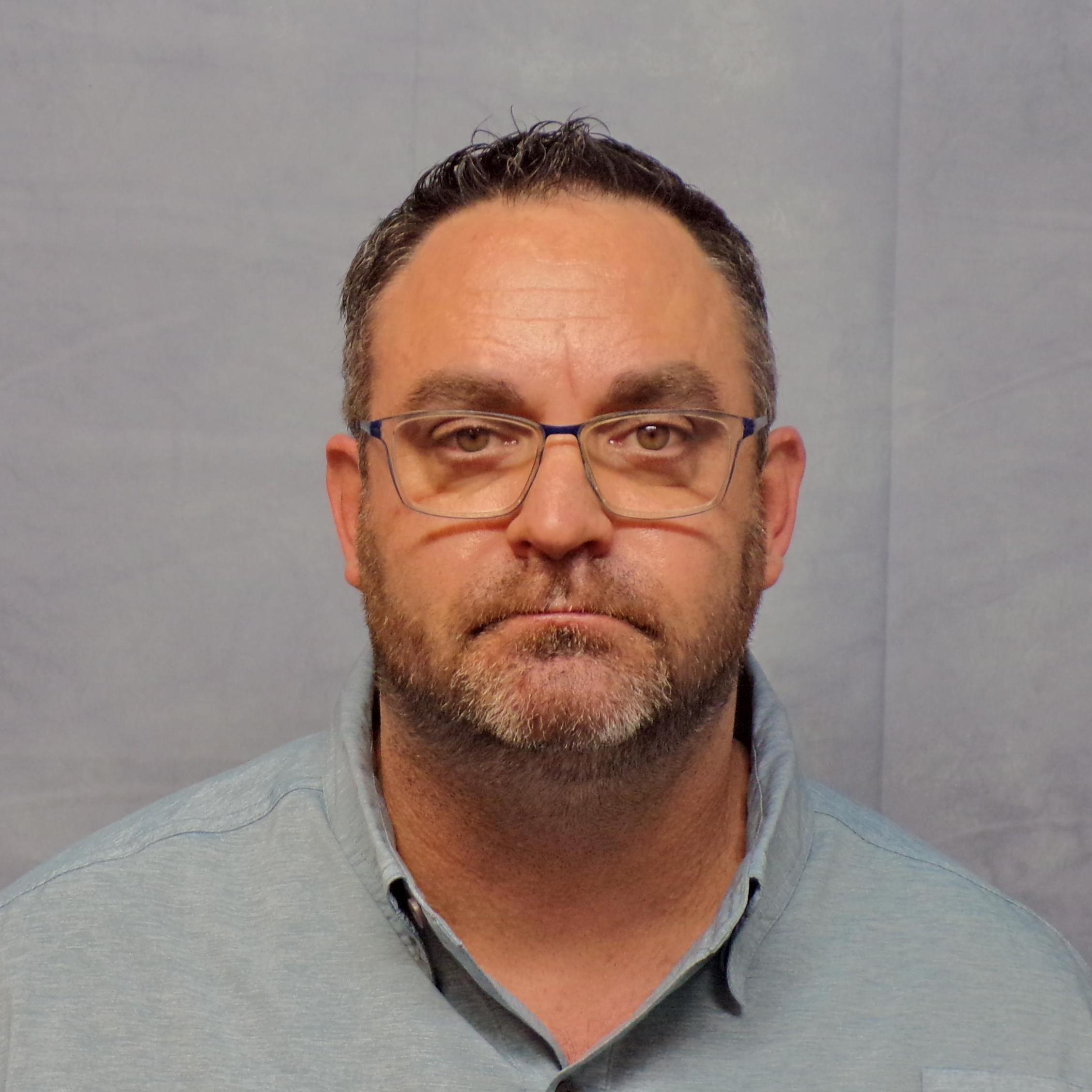 Chad Martindale's Profile Photo