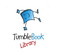 Tumblebook Icon