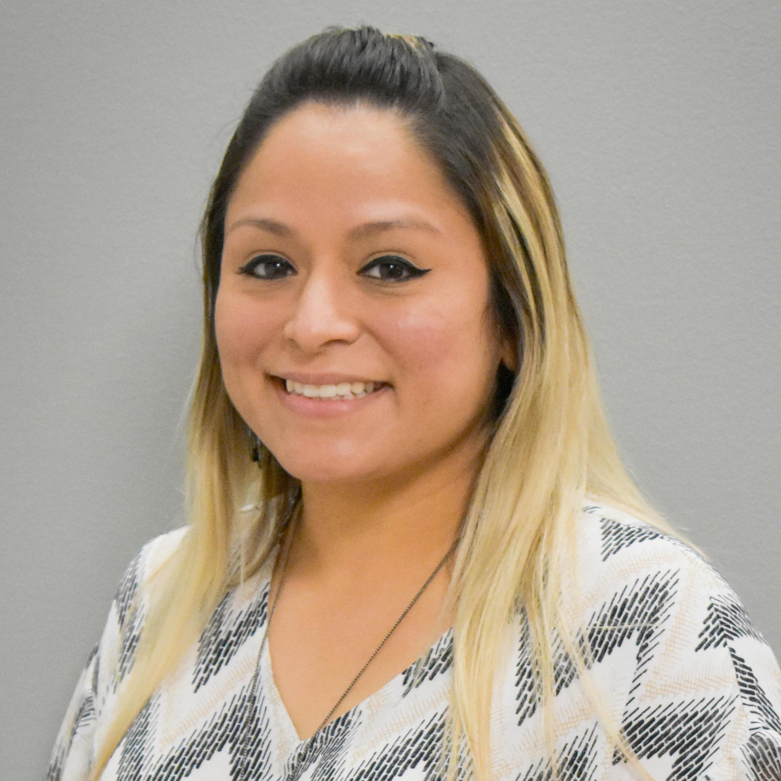 Cristy Salinas's Profile Photo