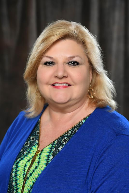 Mrs. Lisa Colburn of VECA