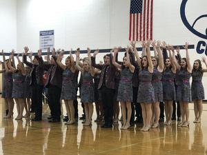 choraliers