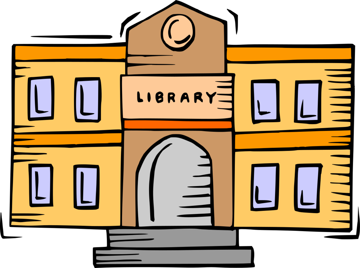 Welcome to Evergreen's Library Media Center!