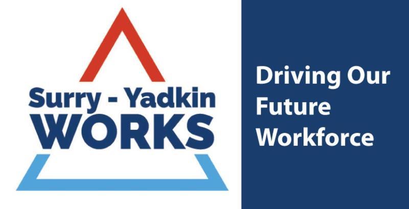 Surry-Yadkin Works Launches Internship Program Thumbnail Image