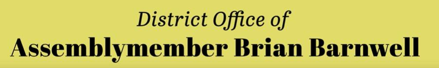 Councilman Barnwell logo