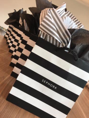 sephora bags