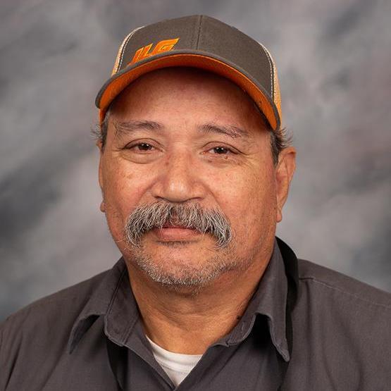 Rene Gonzalez's Profile Photo
