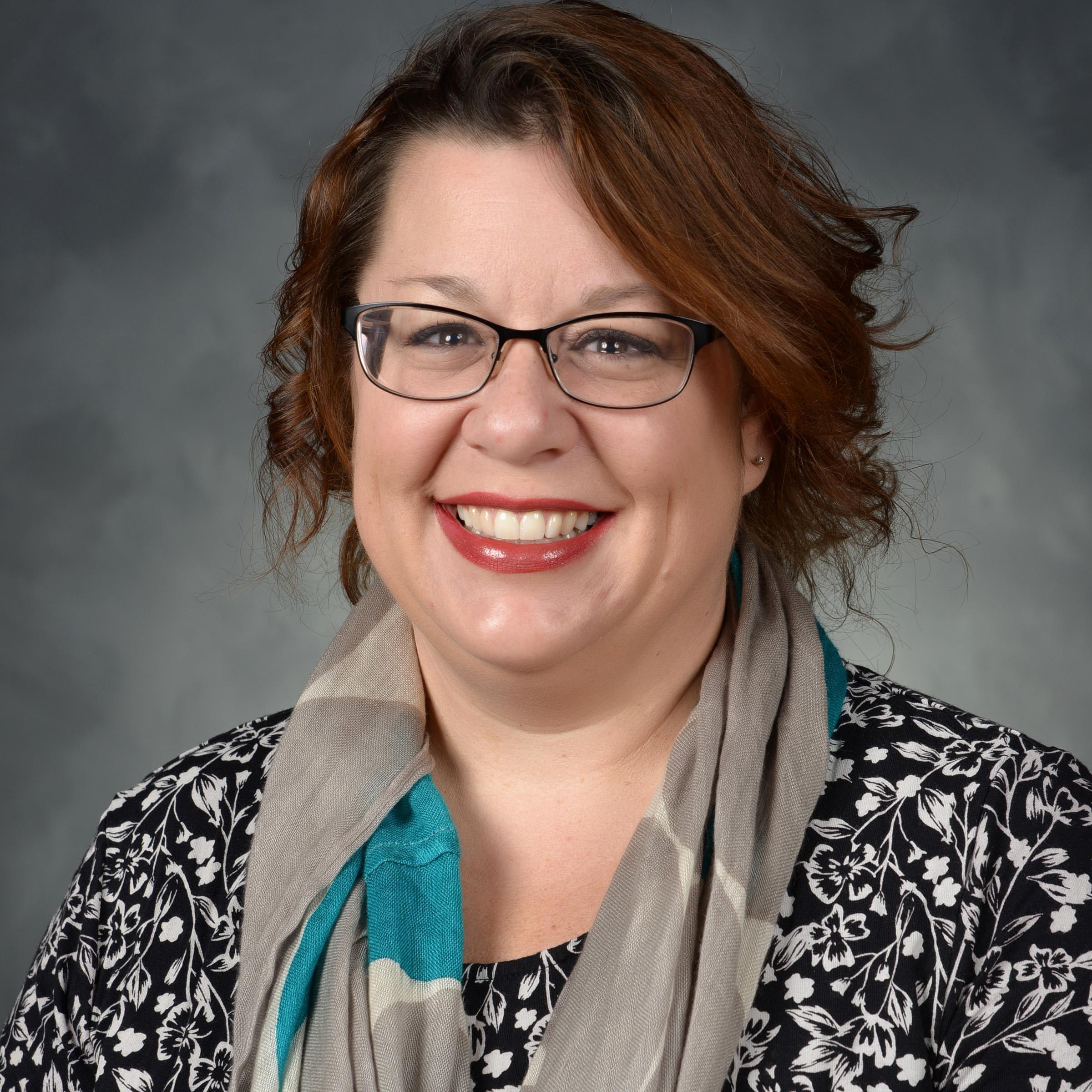 KRISTA SANDERS's Profile Photo