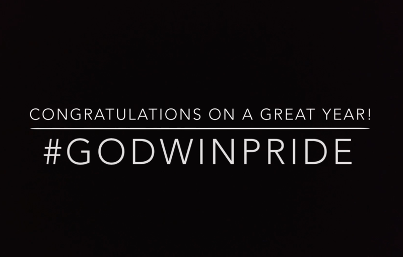 godwin pride