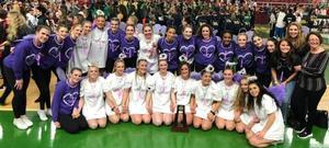 WVHS Dance Team