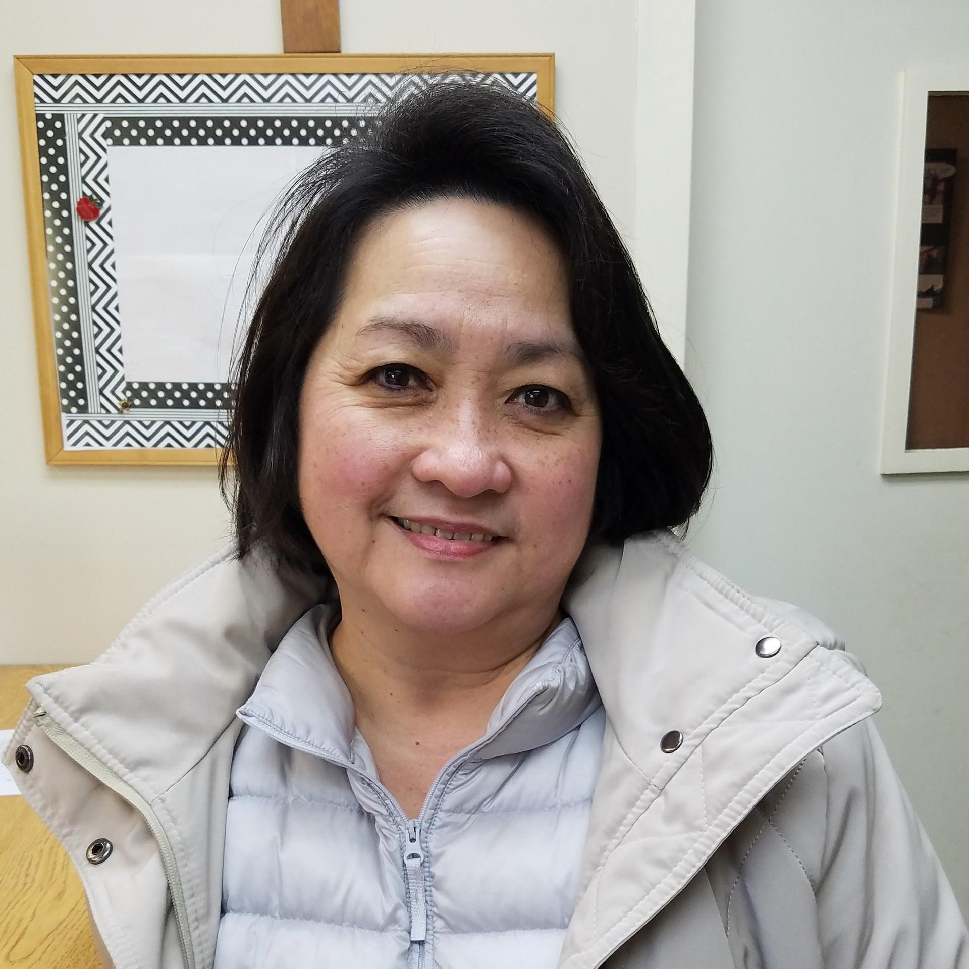 Cynthia Coronado's Profile Photo