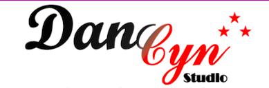 Dancyn logo