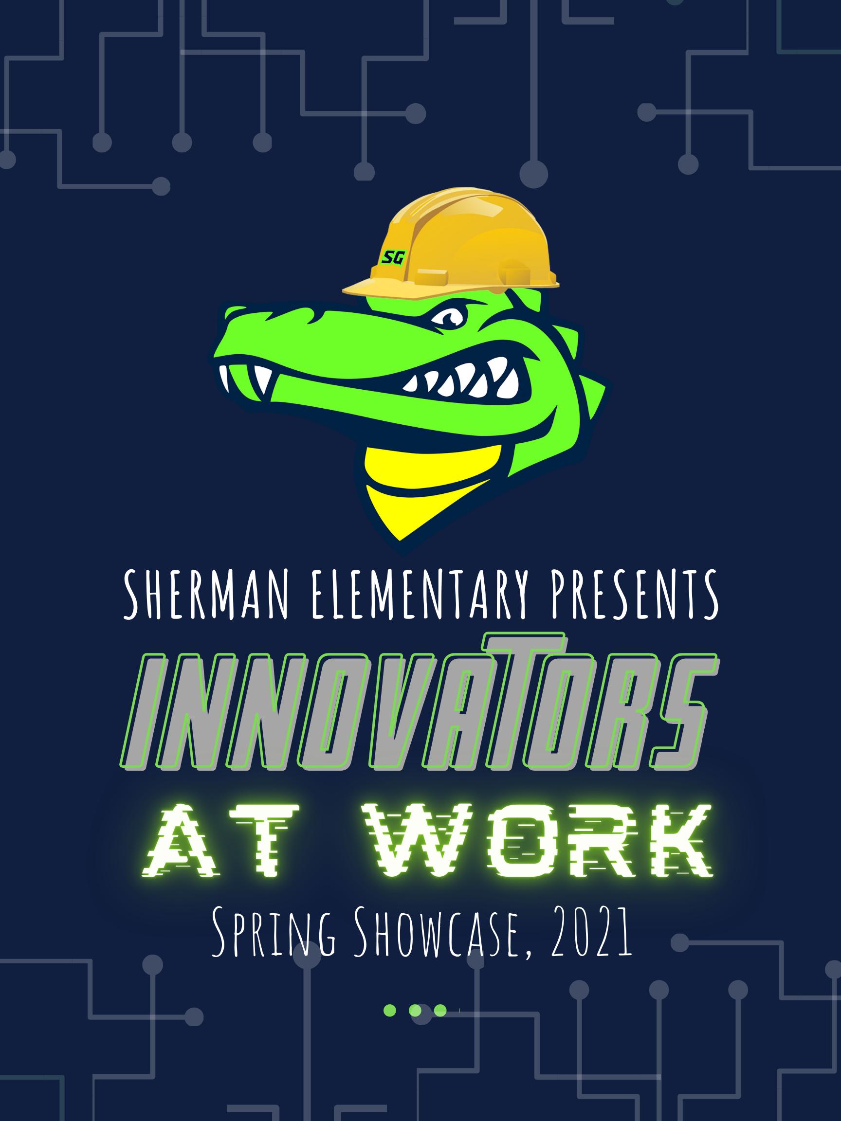 Spring STEM Showcase