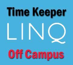 LINQ off campus