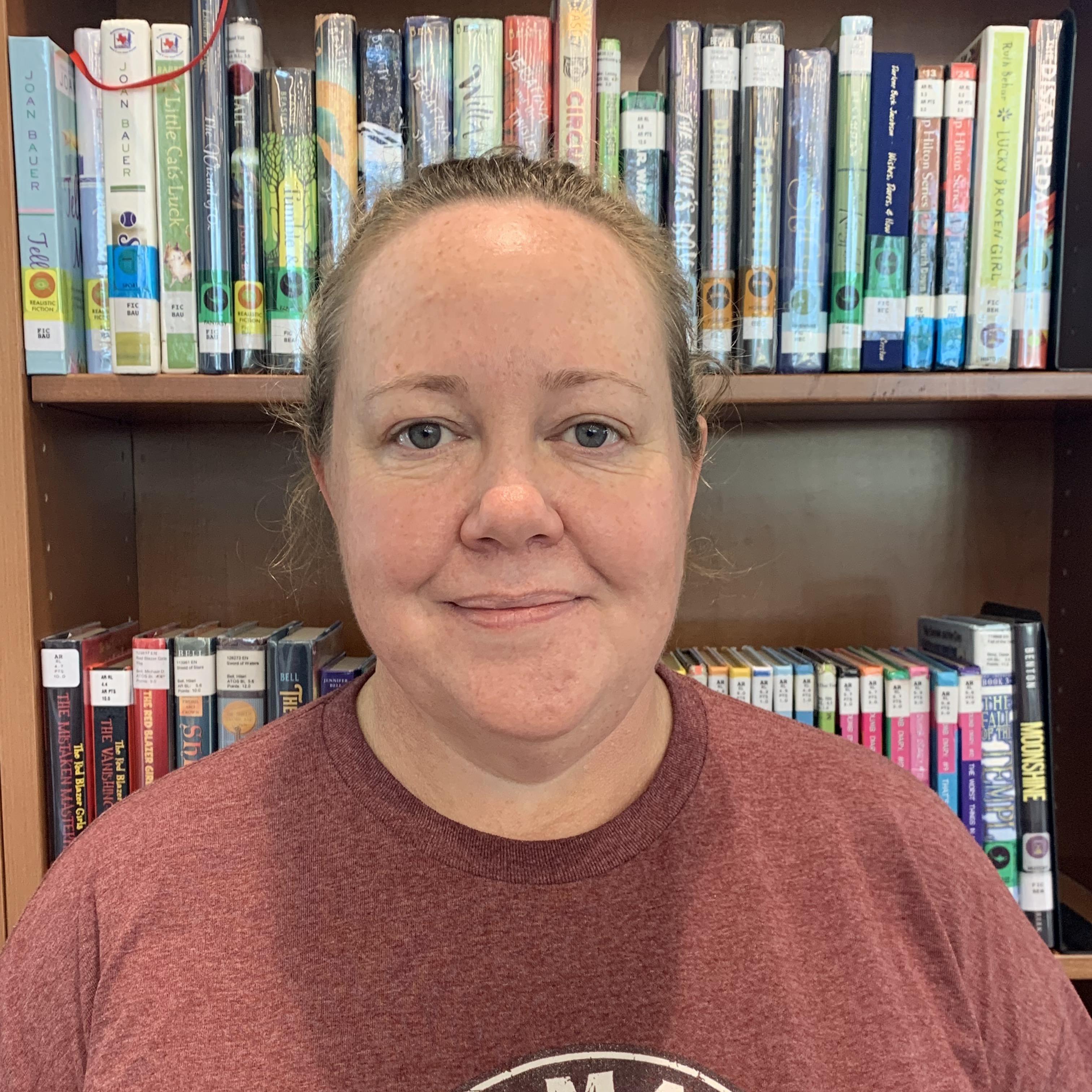 Lara Raesz's Profile Photo